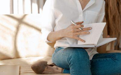 Hoe schrijf je zelf een goede blog voor op jouw website?