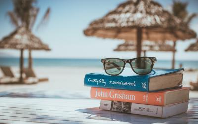 Ontspannen op vakantie als ondernemer